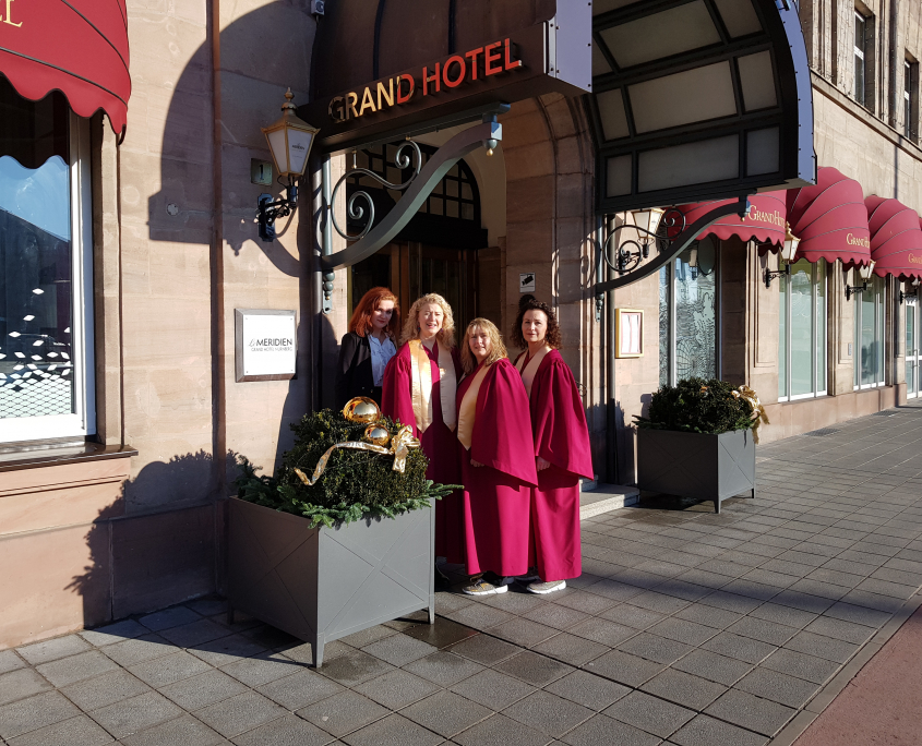 Grandhotel 2018