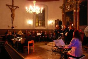 Weihnachtskonzert Lichtenau 2017
